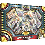 Pokemon Pokémon Company International 25962 - PKM Grandiras-GX Box De