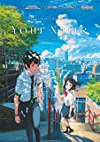 Your Name - Collectors Edition (Blu-ray + DVD)