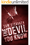 The Devil You Know: A Conspiracy Thriller (Red Sky, Book 2) (Red Sky Conspiracy)
