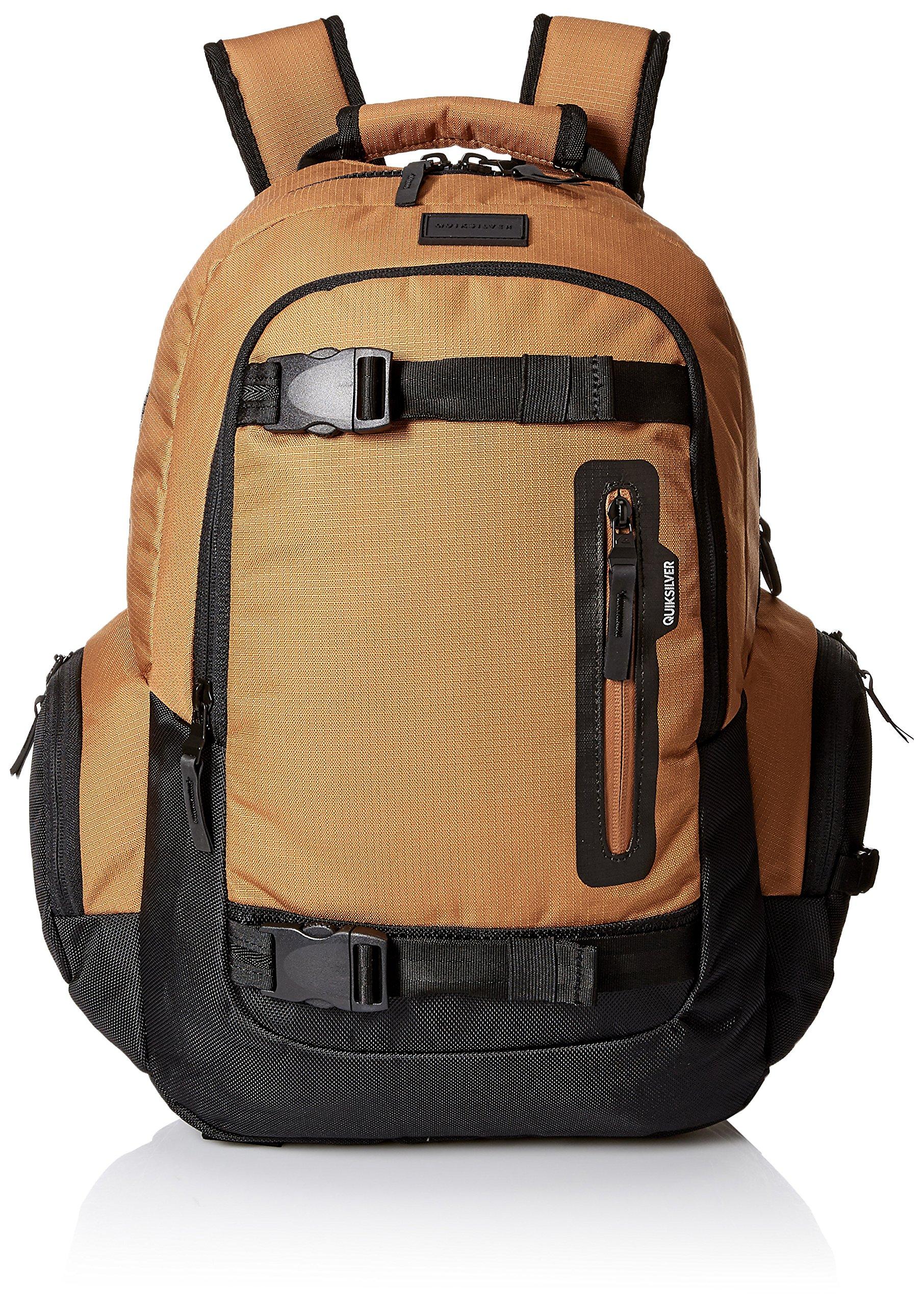 Quiksilver Men's Raker Backpack, Rubber by Quiksilver