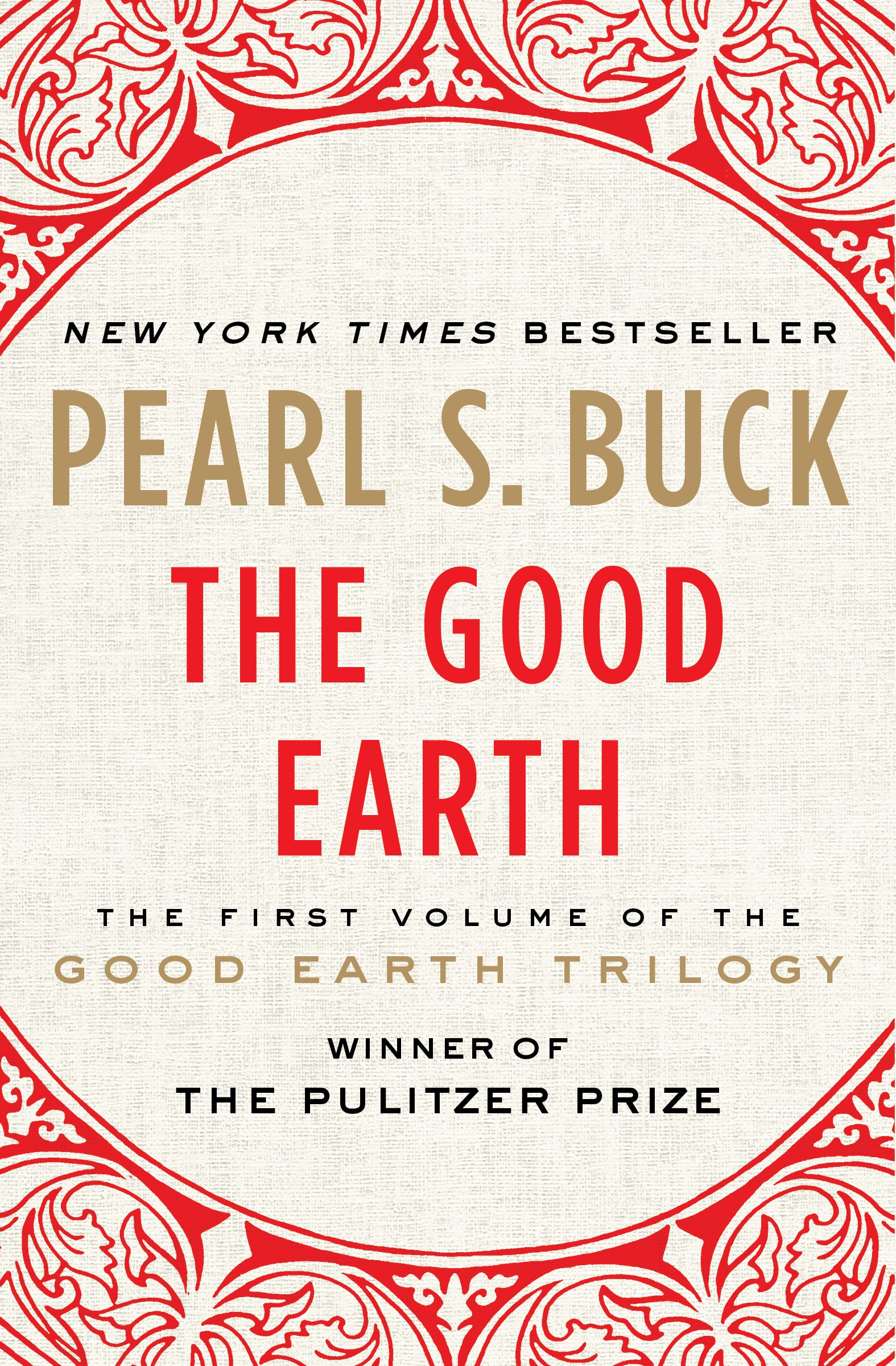 The Good Earth  The Good Earth Trilogy Book 1   English Edition