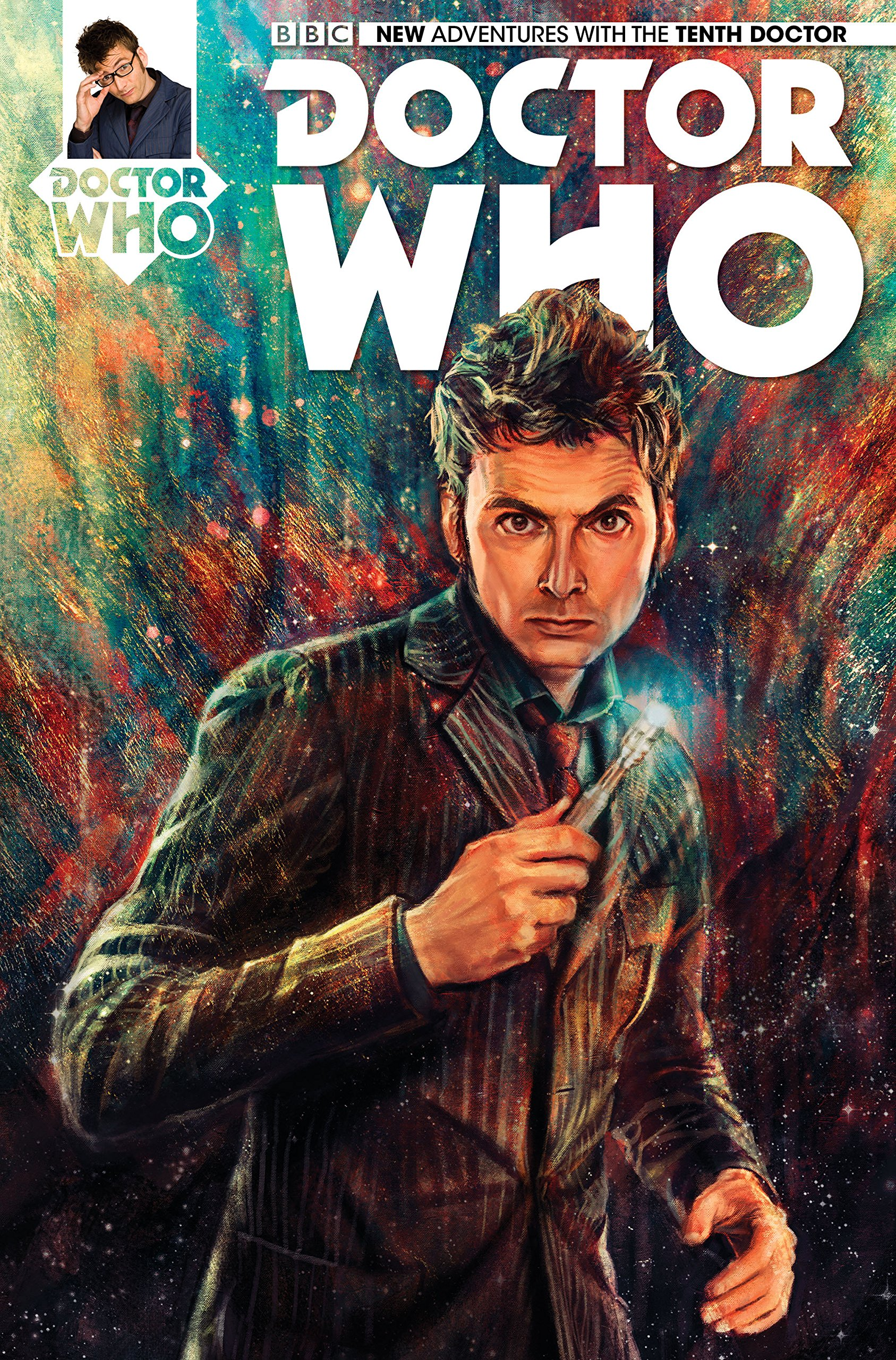 10th Doctor X Suicidal Reader