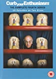 Curb Your Enthusiasm - The Complete 4Th Series - Import Zone 2 UK (anglais uniquement) [Import anglais]