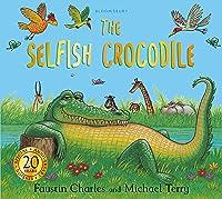 The Selfish Crocodile Anniversary