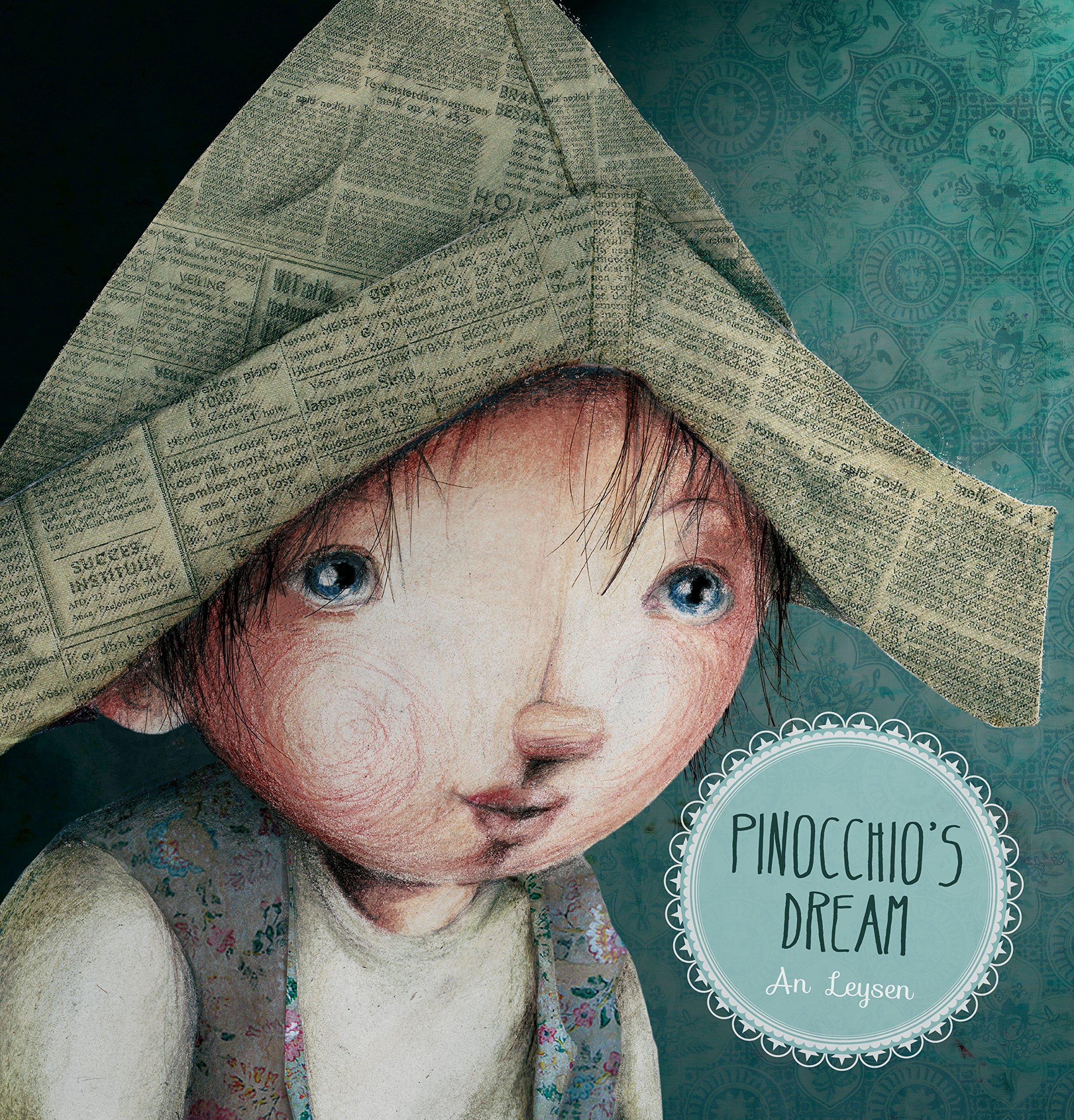 Pinocchio's Dream ebook