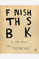 Finish This Book Paperback