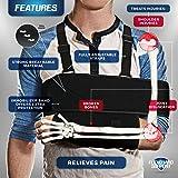 Medical Arm Sling Shoulder Brace - Best Fully