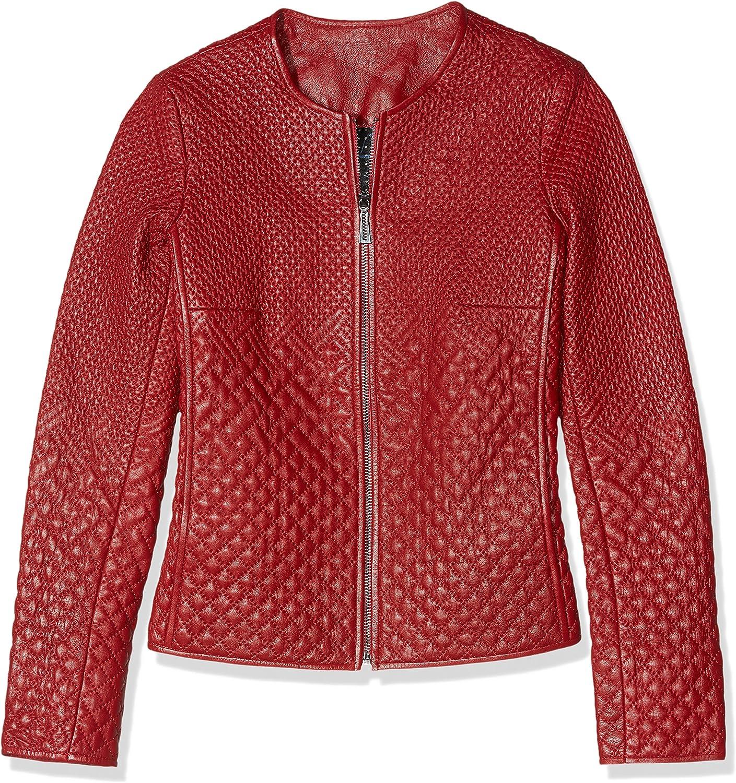Giorgio Di Mare Cazadora Piel Women's Leather Jacket