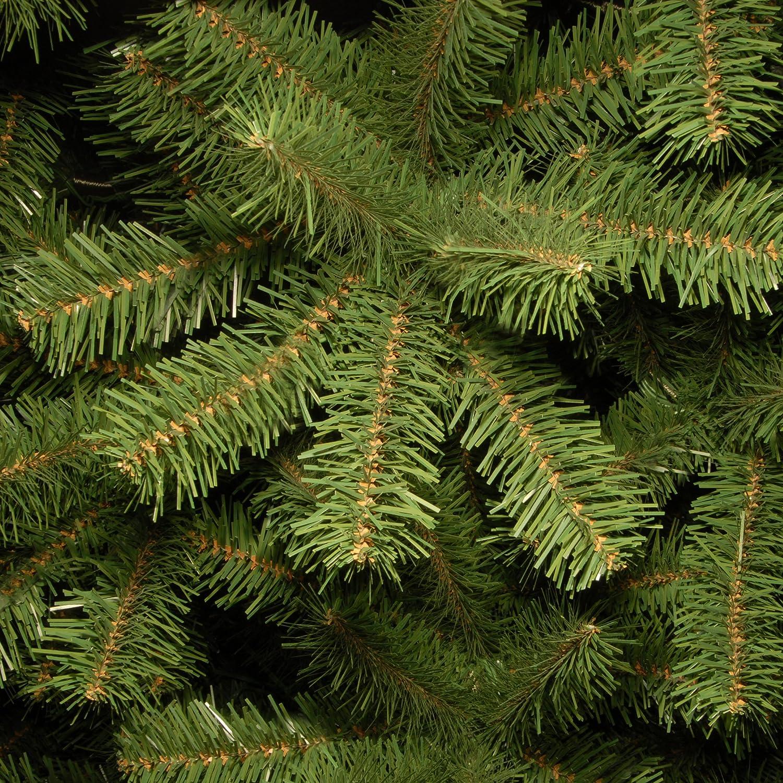 National Tree 4.5 Foot North Valley Spruce Tree NRV7-500-45