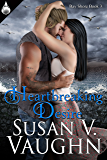 Heartbreaking Desire (Bay Shore Book 3)