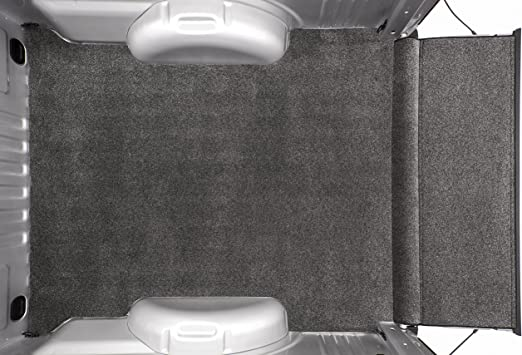 BedRug XLT Mat XLTBMC07SBS fits 07 SILVERADO//SIERRA 66 BED