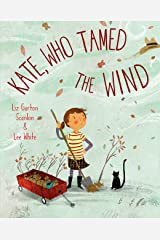 Kate, Who Tamed The Wind Kindle Edition