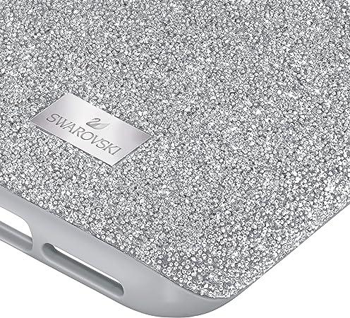Swarovski High Smartphone Case For Iphone 11 Pro Silver Elektronik