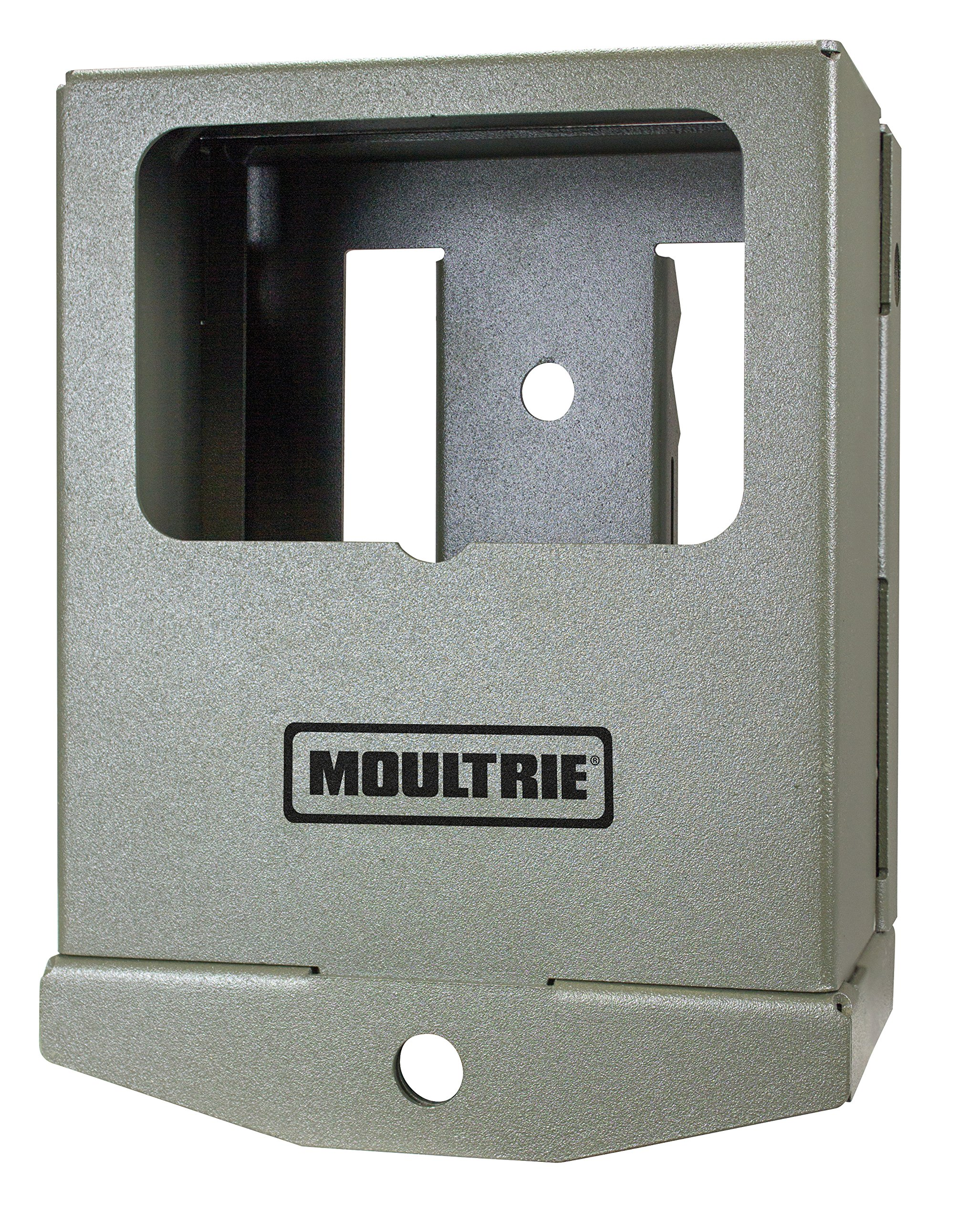 Moultrie S-Series Game Camera Security Box (Fits S-50I) Grey by Moultrie (Image #1)