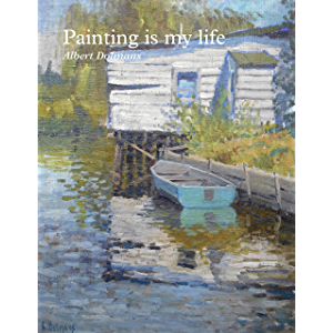 Painting is my life: Albert Dolmans