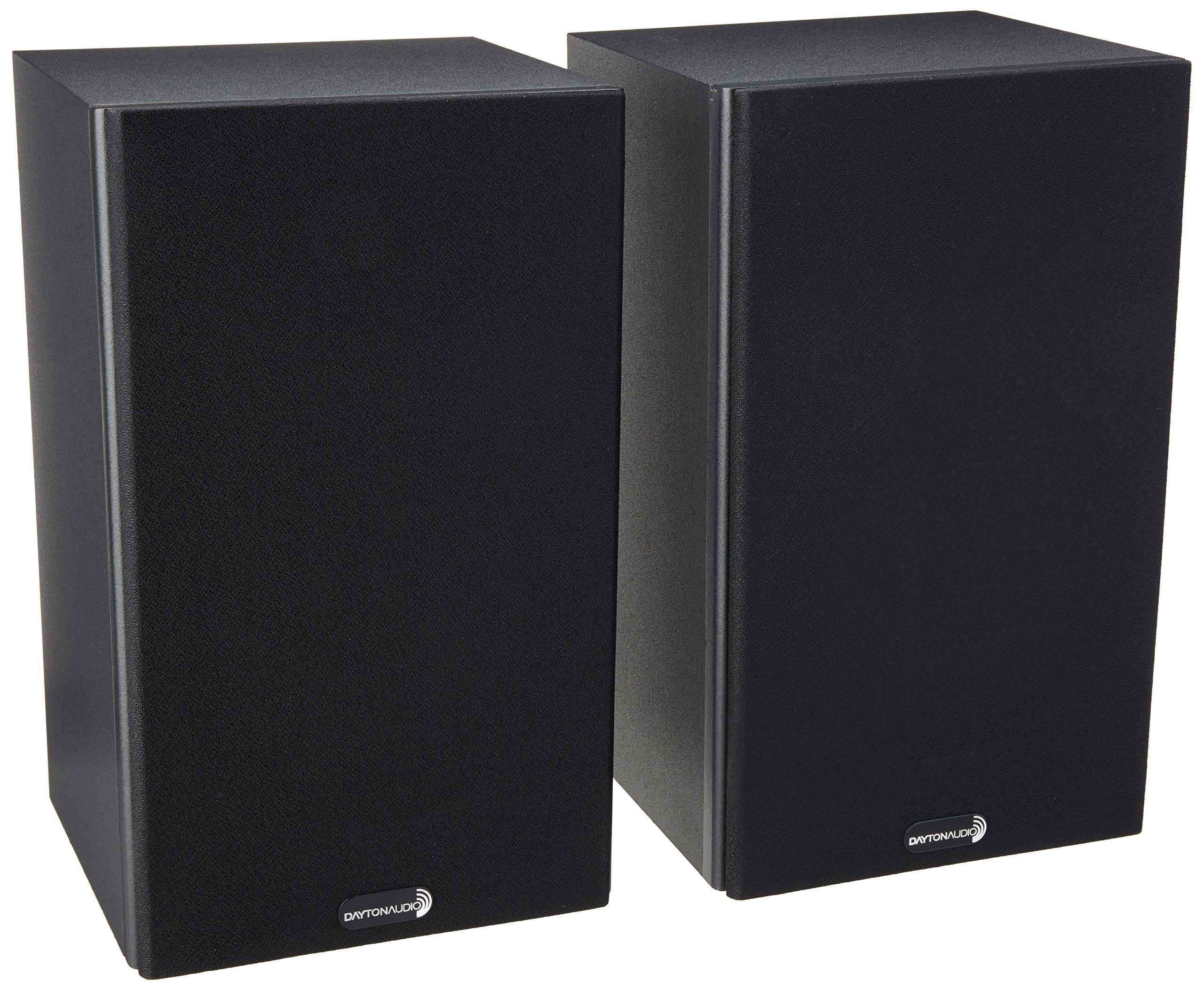 Dayton Audio B652-AIR 6-1/2'' Bookshelf Speaker Pair with AMT Tweeter