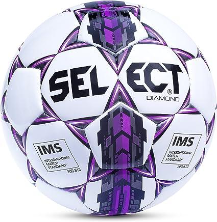 Select DIAMOND Balón Fútbol Talla 4: Amazon.es: Deportes y aire libre