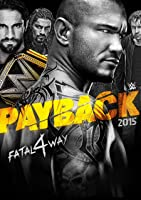 WWE: Payback (2015)