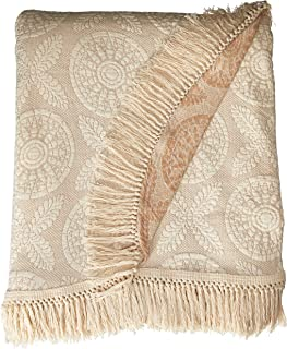 product image for Maine Heritage Bedspread - Twin - Linen