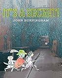 It's a Secret!