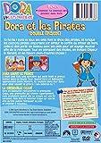 Dora l'exploratrice - Vol. 7 : Dora et les pirates