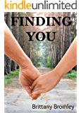 Finding You (The Switched Series Book 1)