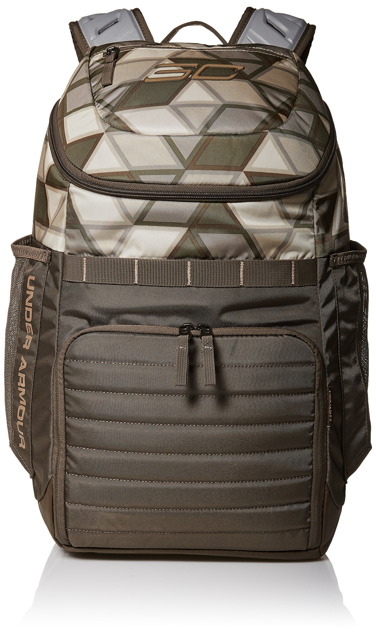Under Armour SC30 Undeniable Backpack, Baja (272), One Size