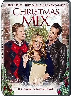 Outstanding Amazon Com Another Christmas Kiss Jonathan Bennett Maurice Hall Easy Diy Christmas Decorations Tissureus