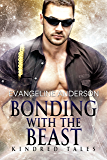 Bonding With the Beast: a Kindred Tales novella: (Alien Warrior BBW Science Fiction Single Mother Romance) (Brides of the Kindred)