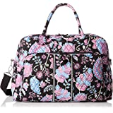 Vera Bradley Weekender Carry-On Bag