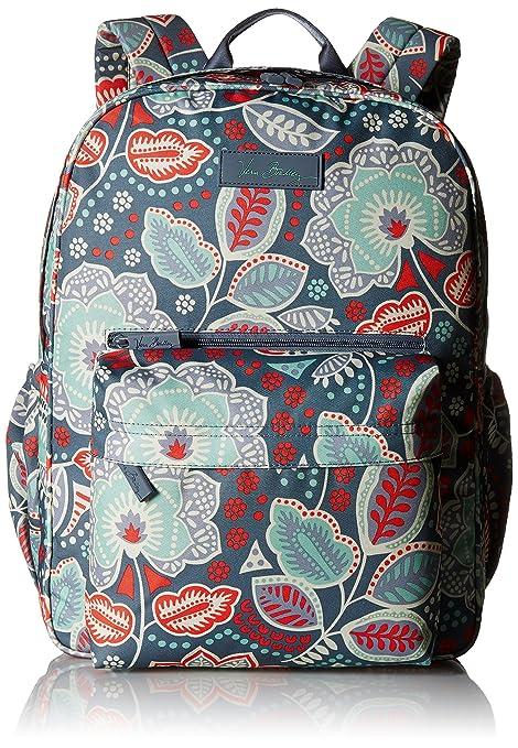 09ebe36abb Vera Bradley Women s Lighten Up Grande Backpack
