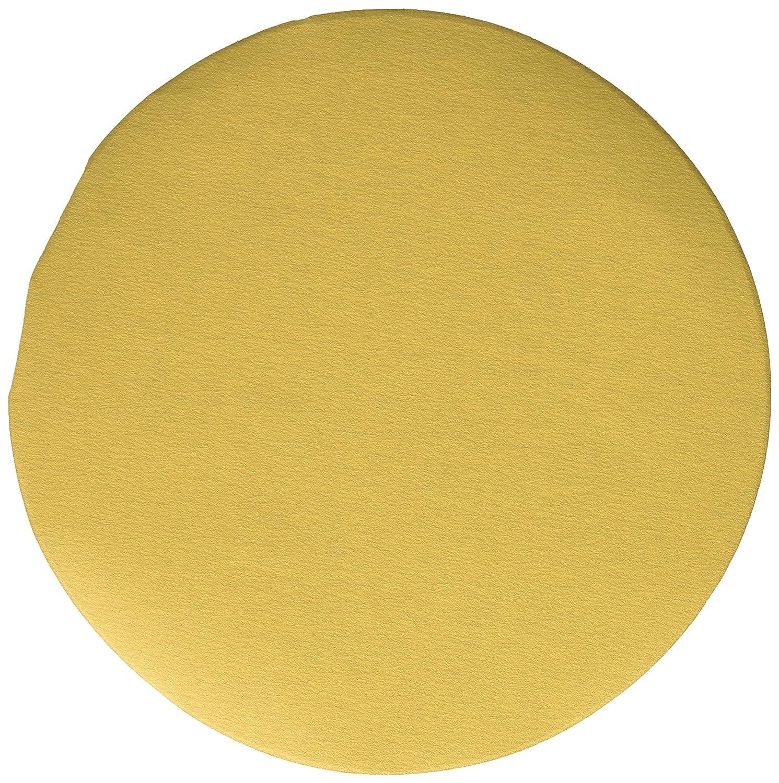 Goldblatt G25644 Vortex 180 Grit 9-Inch Sanding Disk, 15-Pack