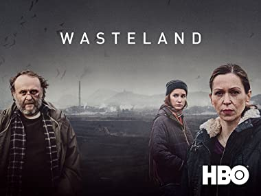 Wasteland on HBO