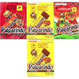 Pulparindo Flavors Bundle