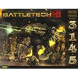Battletech Technical Readout 3145