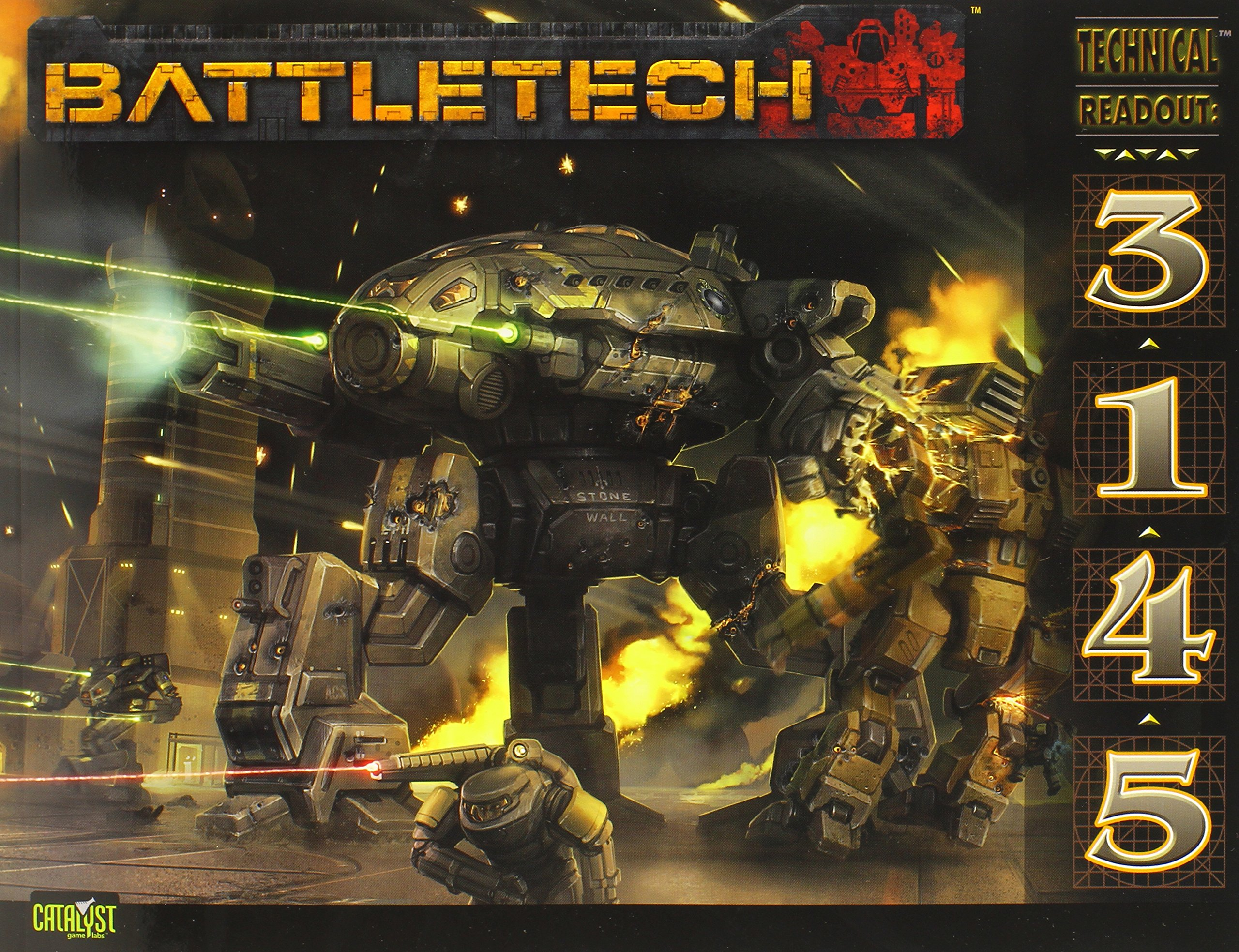 Battletech Technical Readout 2750 Pdf