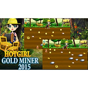 Hot Girl Gold Miner: Amazon.es: Appstore para Android