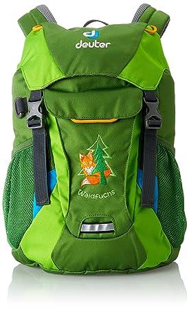 klassische Stile große Auswahl an Farben Luxus Deuter Waldfuchs Kids' Outdoor Hiking Backpack: Amazon.co.uk ...