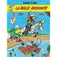 Lucky Luke - Les Aventures de 01 - La belle Province