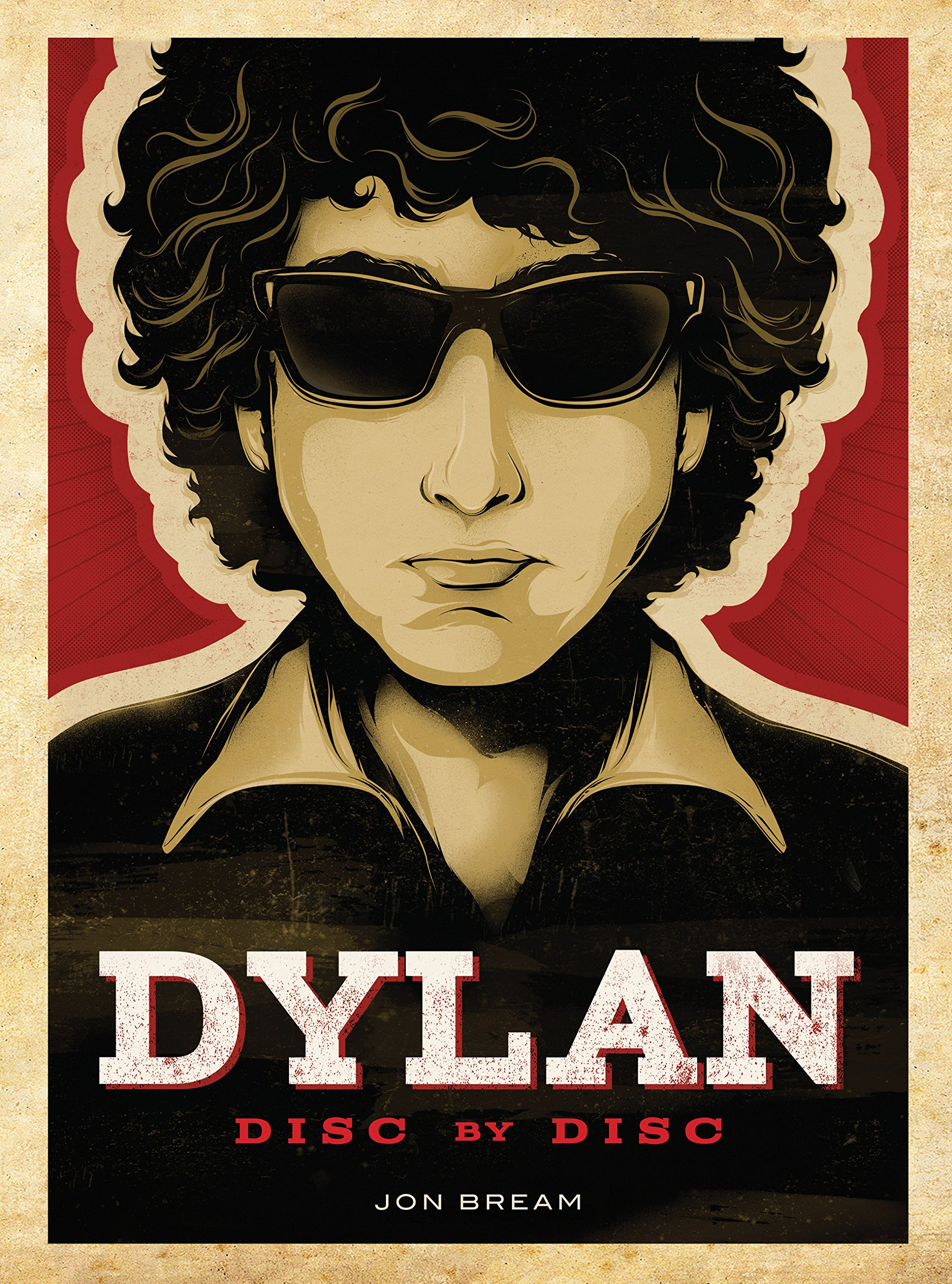 Read Online Dylan: Disc by Disc pdf