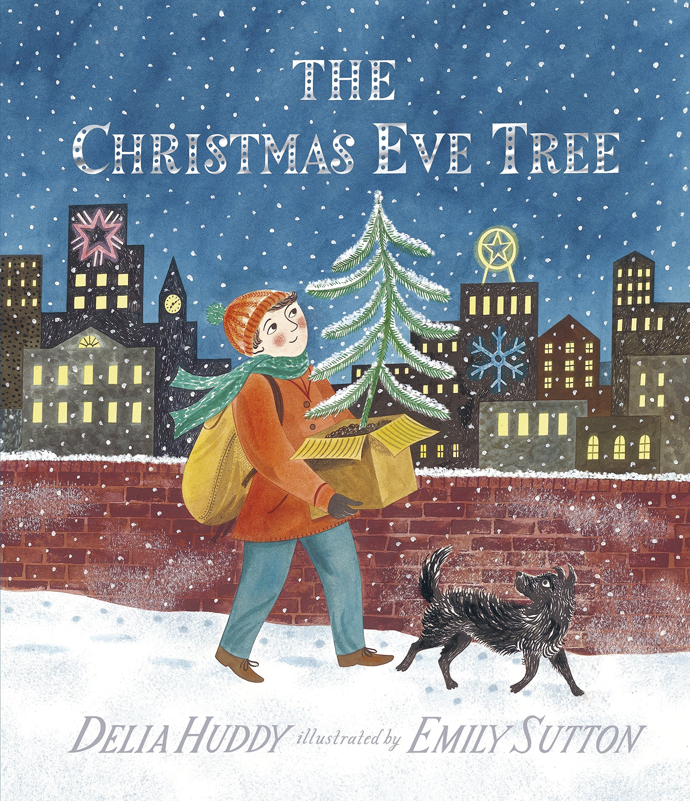 Image result for The Christmas Eve Tree