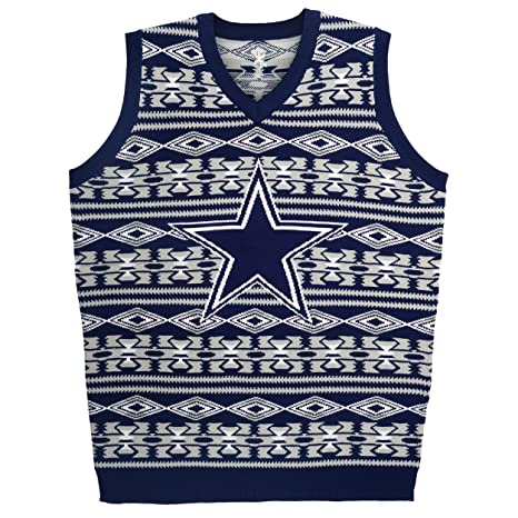 399e2644db Amazon.com   FOCO NFL Adult Ugly Sweater   Sports   Outdoors