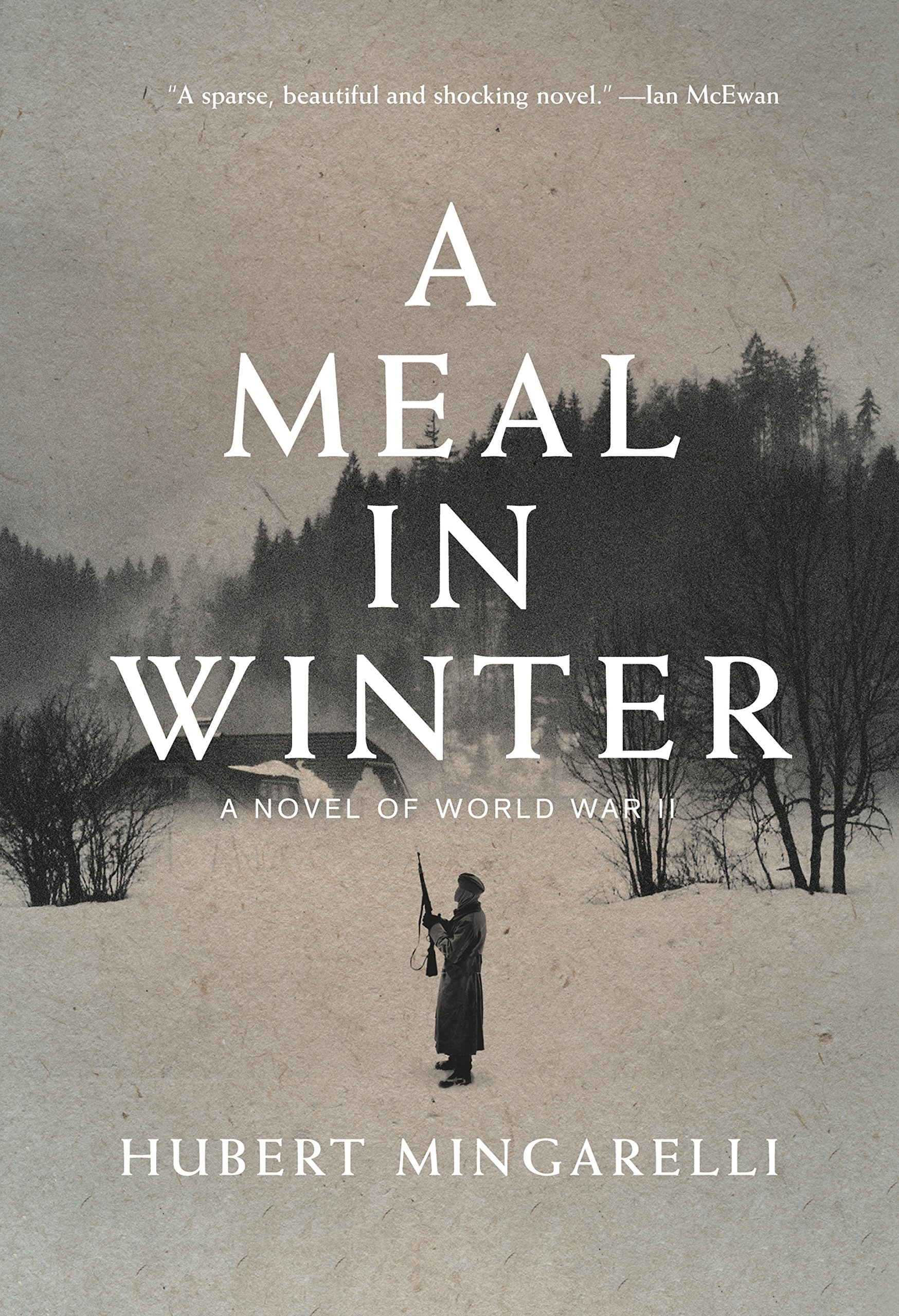 Download A Meal in Winter: A Novel of World War II ebook
