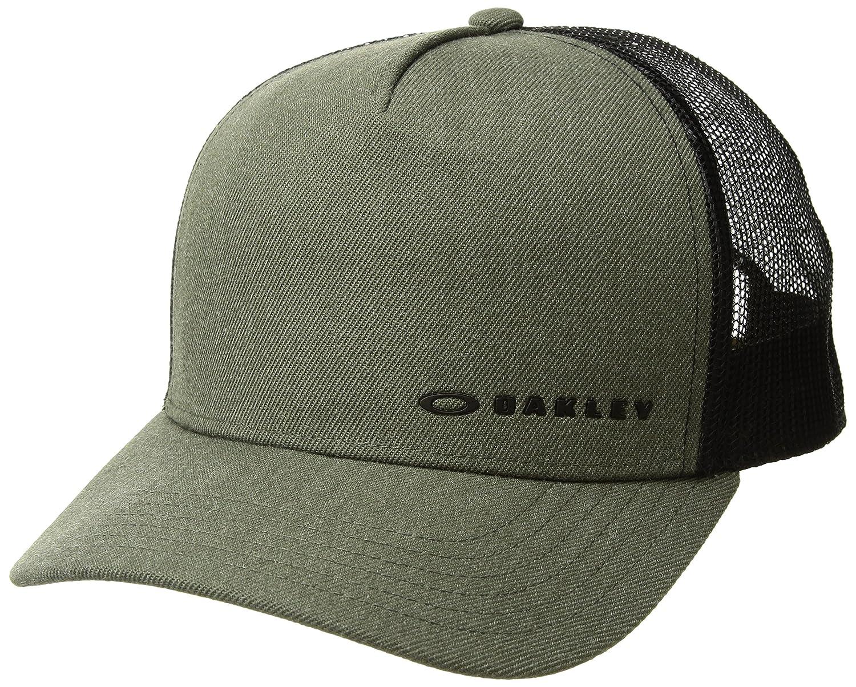 [オークリー]キャップ CHALTEN CAP メンズ B0744S1NDH 日本 FREE (FREE サイズ)|dark brush dark brush 日本 FREE (FREE サイズ)