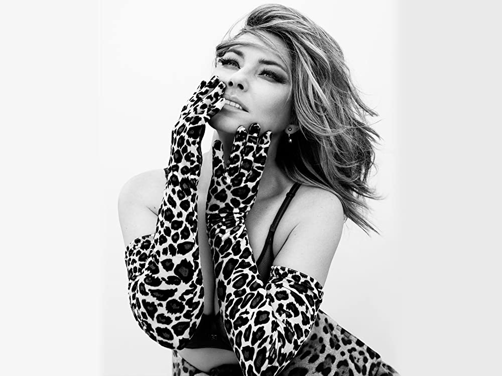 Shania Twain On Amazon Music