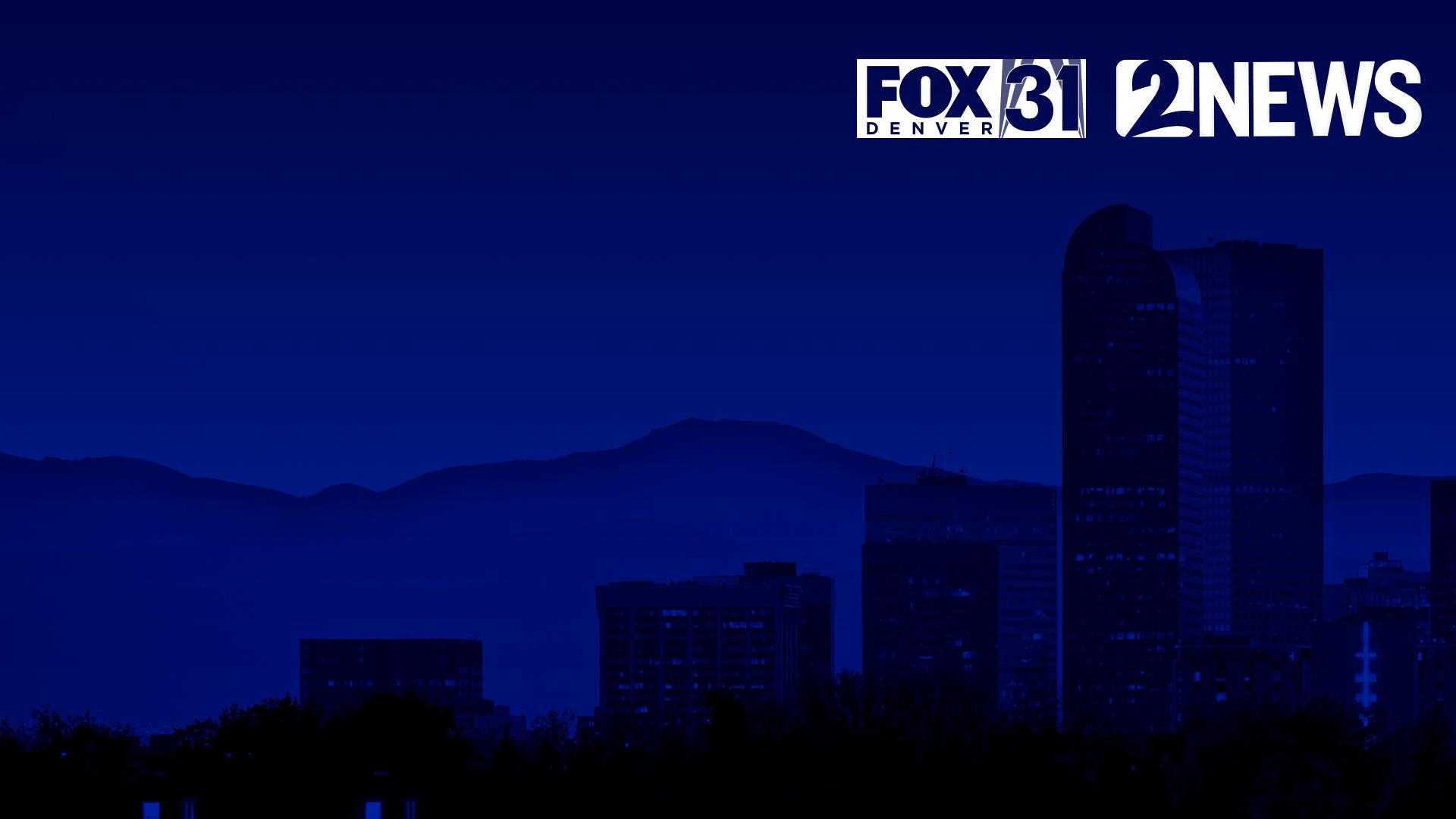 Fox31 denver weather