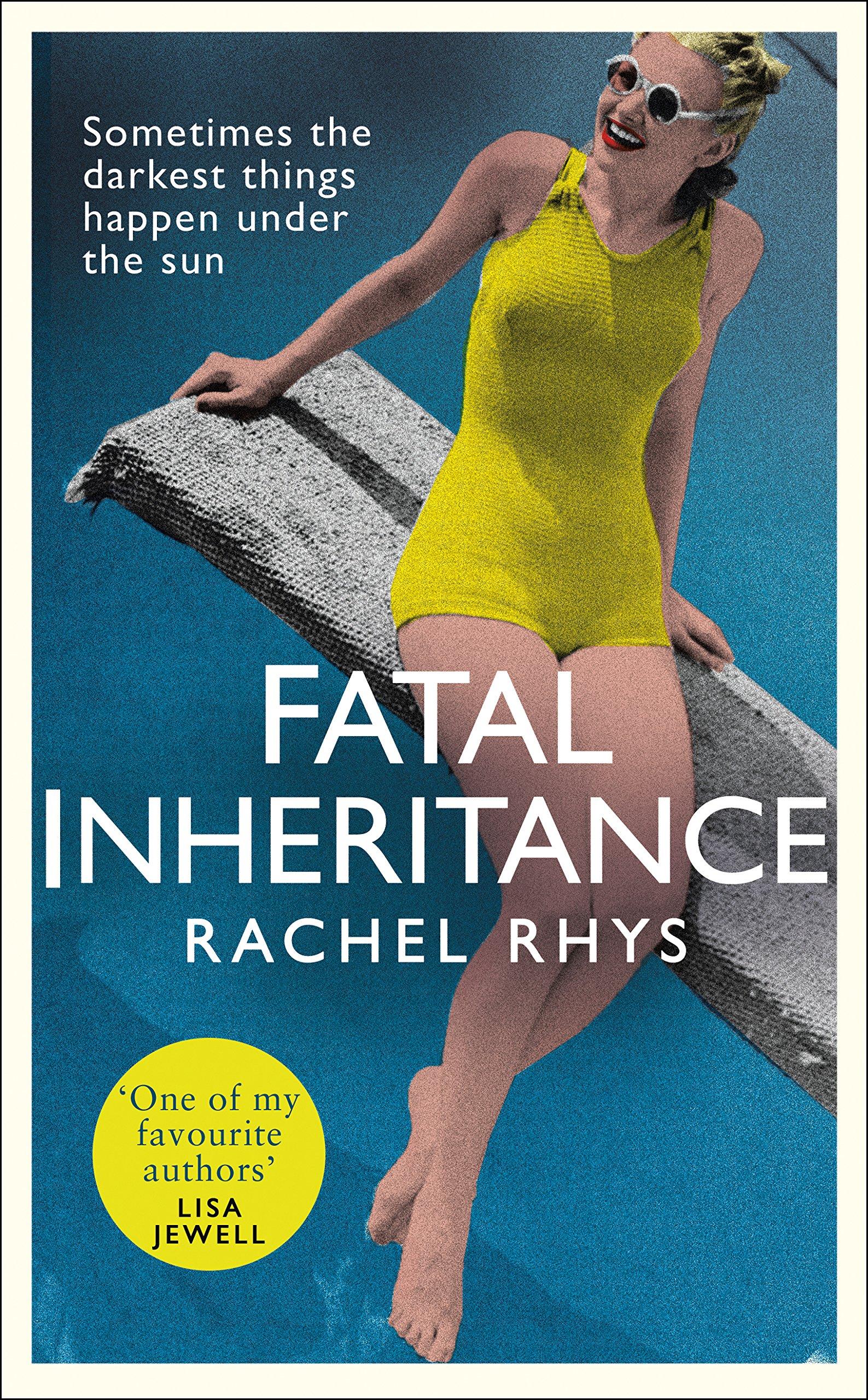 Image result for a fatal inheritance