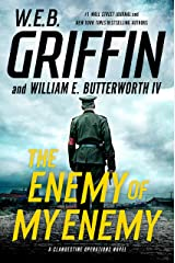 The Enemy of My Enemy (A Clandestine Operations Novel Book 5) Kindle Edition