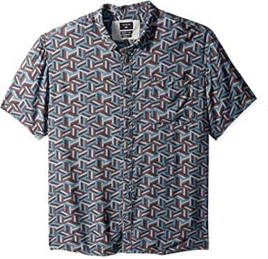 Quiksilver - Camisa variable para hombre: Amazon.es: Ropa y accesorios