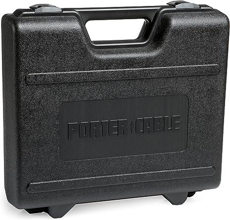 """Porter-Cable MS200 1/"""" pour 2/"""" 16 Guage puissant Piston Medium Couronne agrafeuse"""